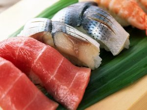 にぎり 寿司