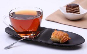 お茶 紅茶