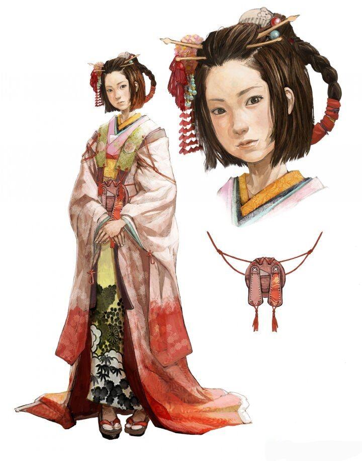 天誅紅 菊姫