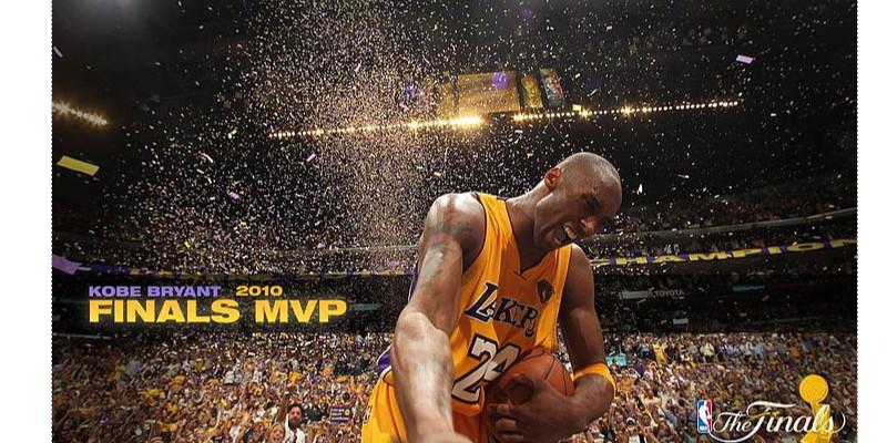 NBA コービー・ブライアント