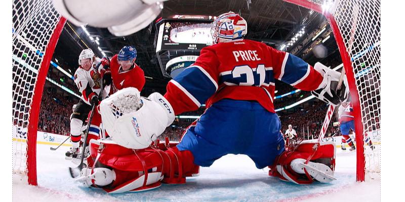 NHL アイスホッケー