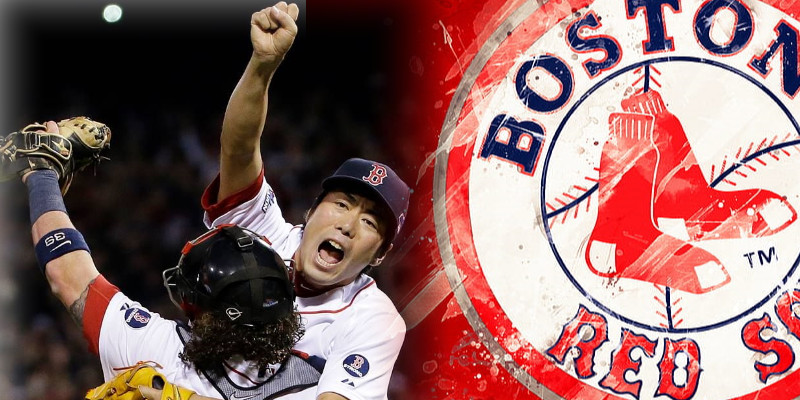 MLB 上原