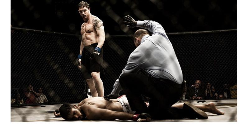 UFC 総合格闘技