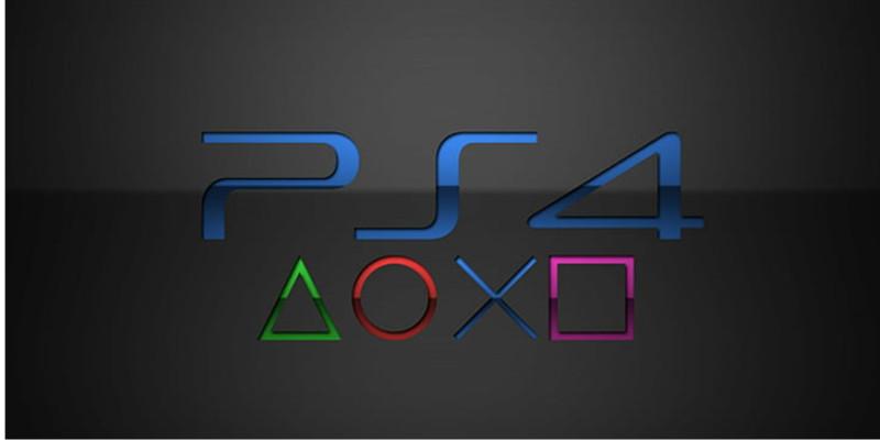 プレイステーション4 PS4