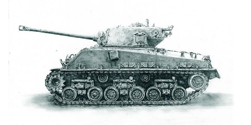 アメリカ軍 戦車