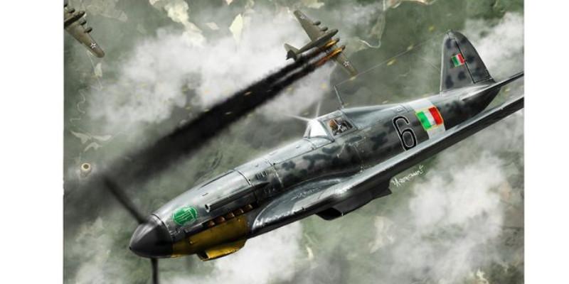 イタリア空軍