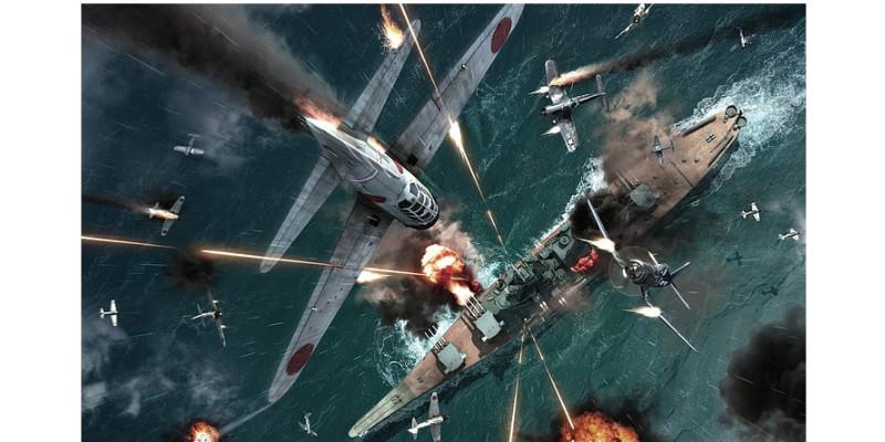 日本海軍 零戦