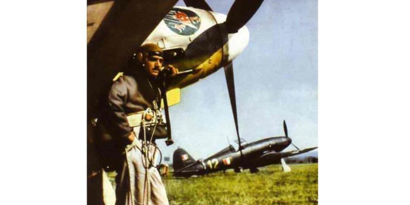 イタリア 空軍