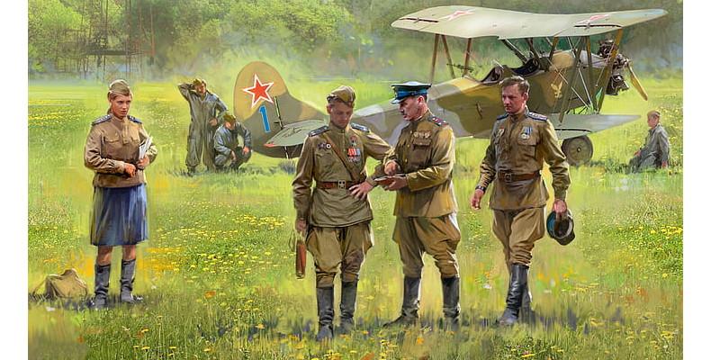 ソ連 空軍