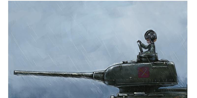 T-34 ソ連 戦車 第二次世界大戦