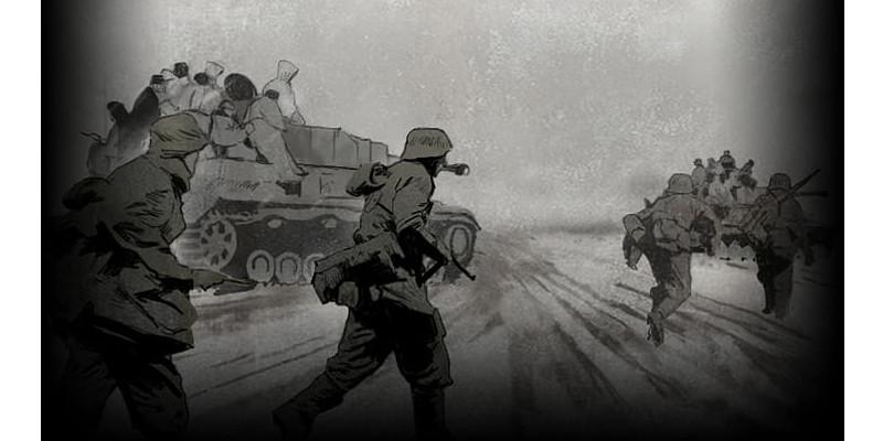 東部戦線 ドイツ ソ連