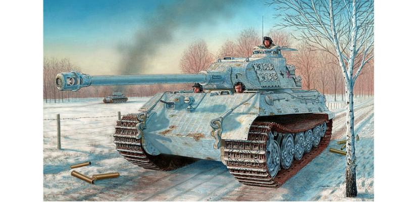 ドイツ戦車 パンター
