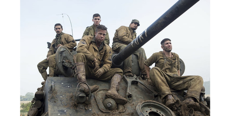 パンツァーフロント 戦車 M4シャーマン