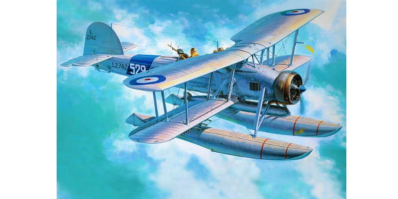 複葉機、 第二次世界大戦、 飛行機、 航空機、 戦争、 魚雷、 軍事、 軍用機、 イギリス海軍