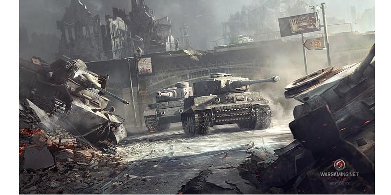 ティーガー ドイツ戦車