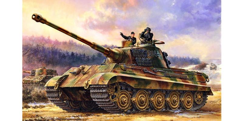 戦車 パンツァー ドイツ軍
