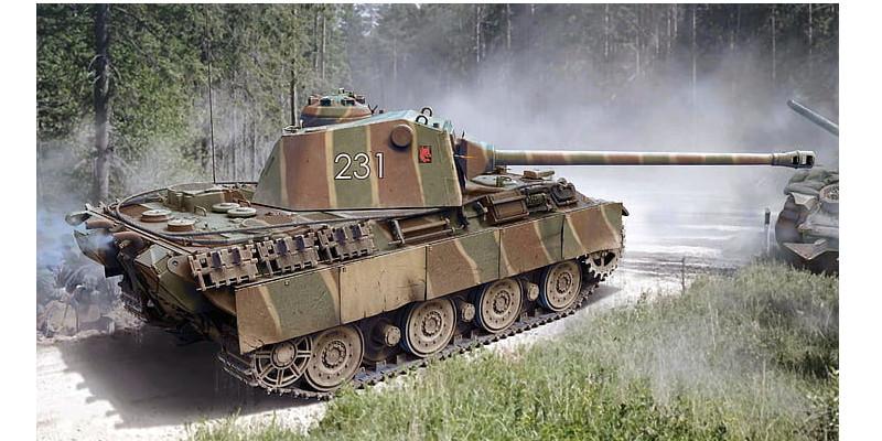 パンター ドイツ戦車 第二次世界大戦